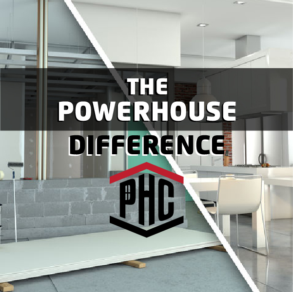 The Powerhouse Difference