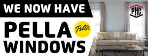 Buy Pella Windows In Albuquerque