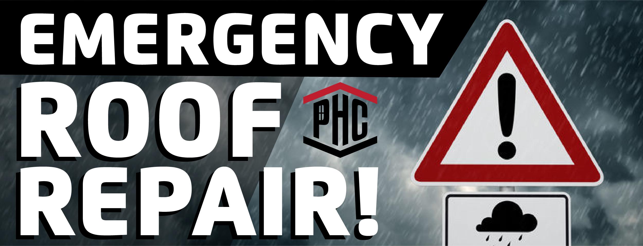 Emergency Roof Repair In ABQ