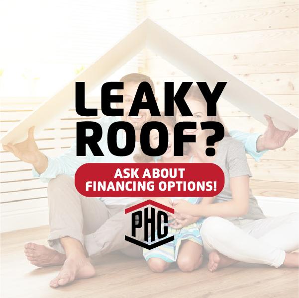 Finance Roof Repair In ABQ