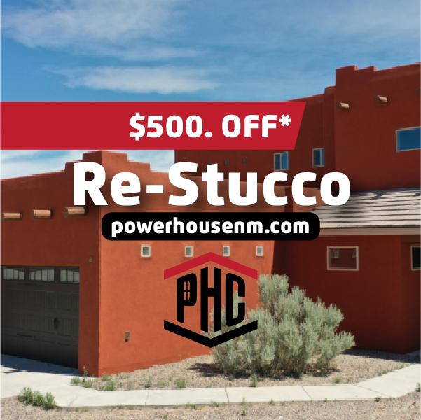 Albuquerque-Stucco-Experts