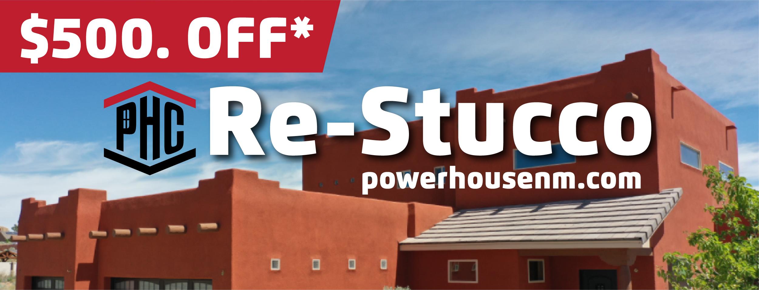 Albuquerque Stucco Experts