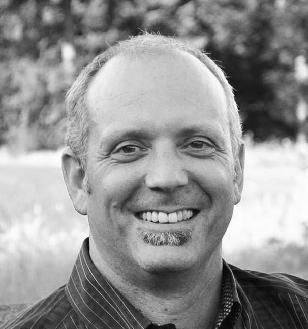 Greg Van Wormer