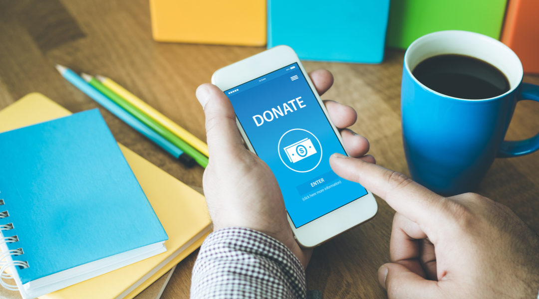5 Ways to Engage and Involve Your Donors