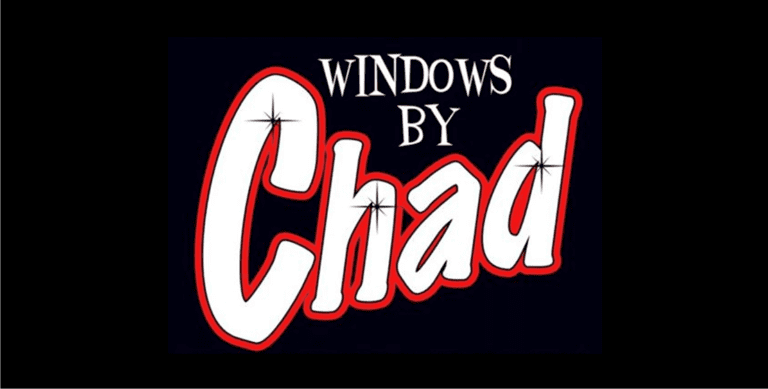 Windows by Chad logo