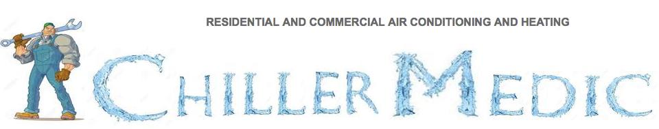 Chiller Medic Logo