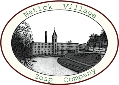Natick Village Soap Co logo