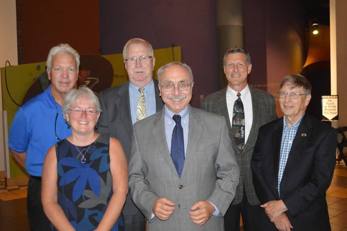 Grace Board of Directors