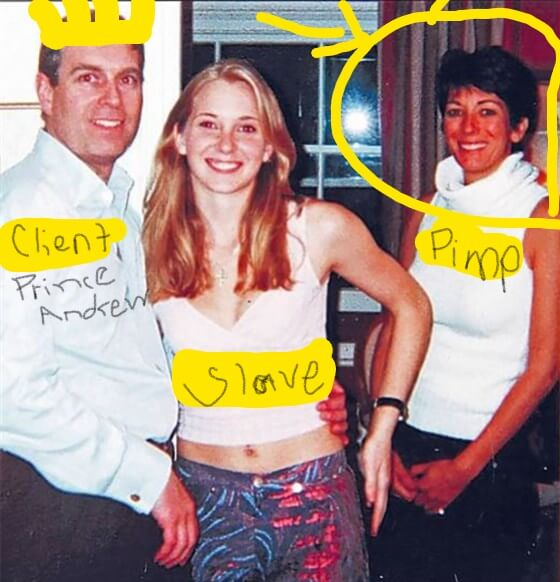 How Epstein, Maxwell and other females recruited and groomed minors for sex trade.