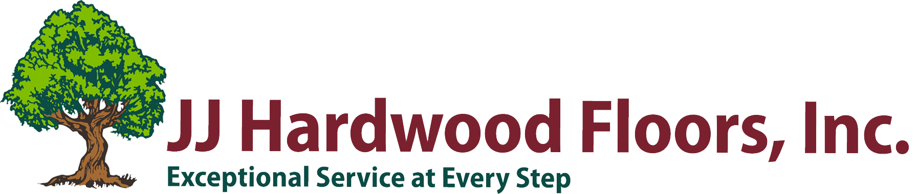 JJ Hardwood Floors