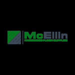 McEllin Hardwood Floor Supplier