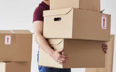 moving boxes in macon ga moving company