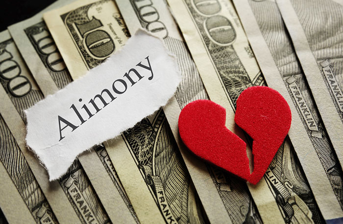 Chicago Divorce and Alimony under new Trump Laws