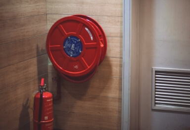 Emergency Response  Equipment for Industry