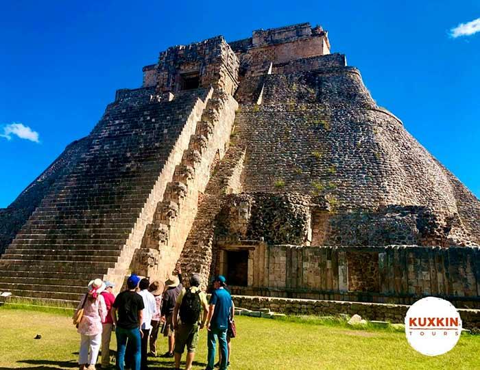 tours privados en yucatan uxmal
