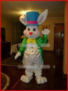 easter bunny rental