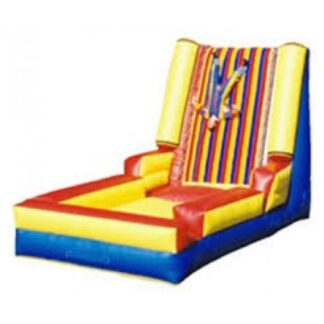 velcro wall interactive inflatable rental