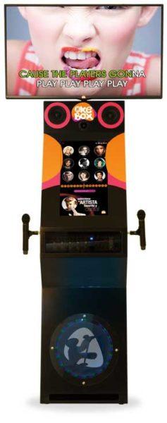 Karaoke machine rental league city