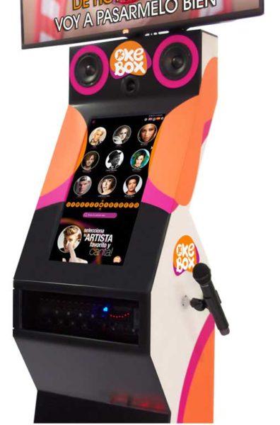 karaoke machine rental freindswood