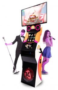 karaoke machine rental woodlands