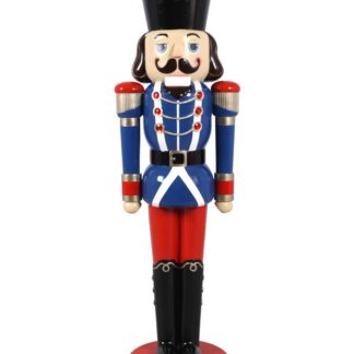 6 feet nutcracker decor decoration christmas