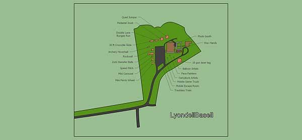 lyondellbassell event sitemap