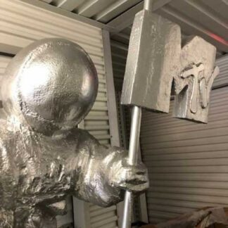 MTV Moon Man Award 8ft