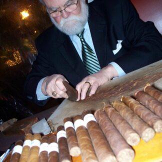 houston cigar roller