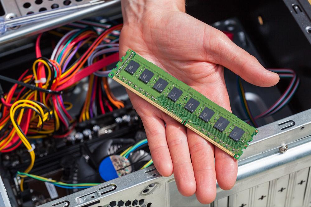 Upgrade Computer RAM