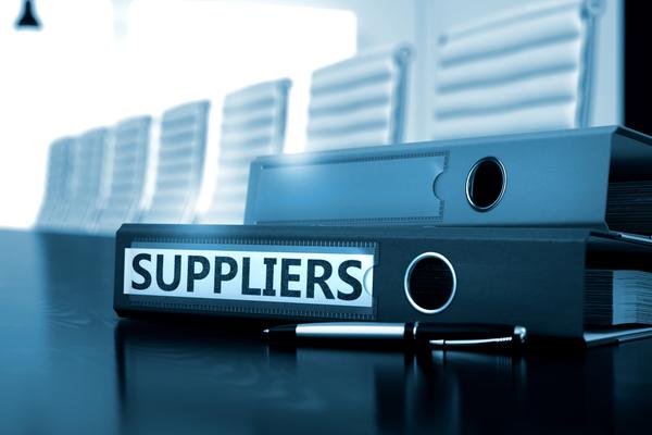 Supplier Folder