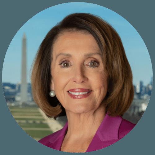 Rep. Nancy Pelosi