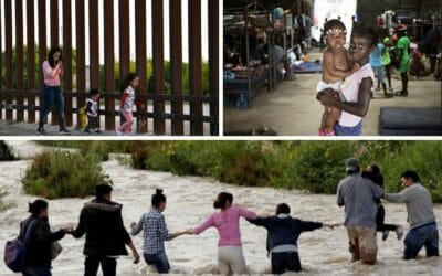 America's Ugly Hypocrisy on Immigration