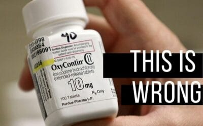 The Legacy of Purdue Pharma, The Sackler Family, and Opioids
