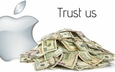 Guess Who Joined the Predatory Lending Community…Apple