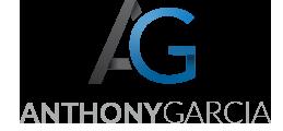Anthony garcia logo