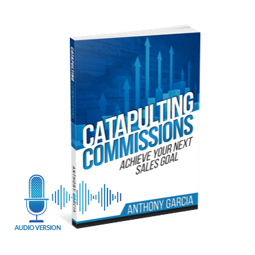 Catapulting commissions anthony garcia audio book