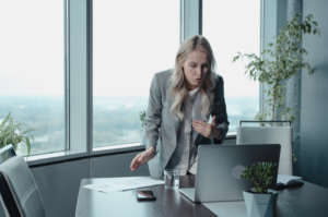 video conference call fatigue