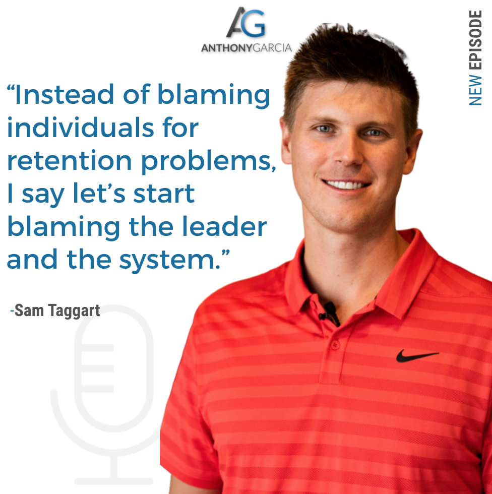 Catapulting Commissions Podcast with Sam Taggart