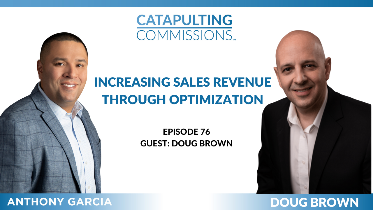 Catapulting Commissions Podcast