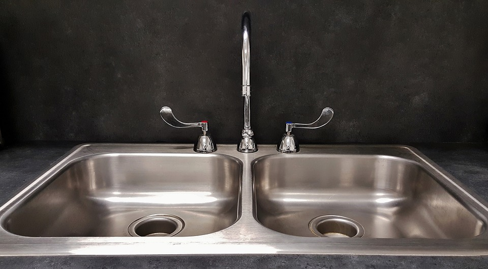 Faucet Repair & Installation