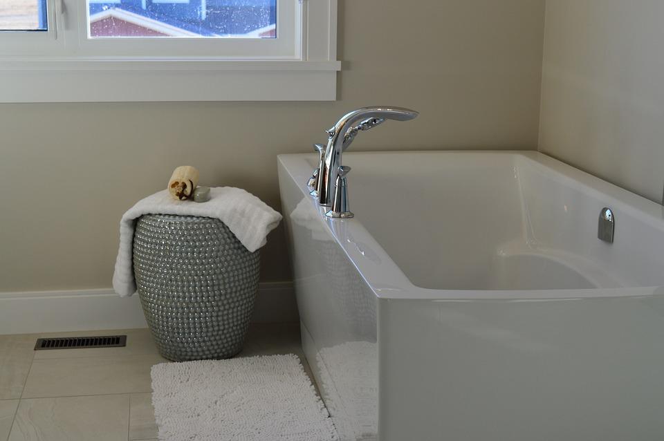 Shower Bath Tub Fixture