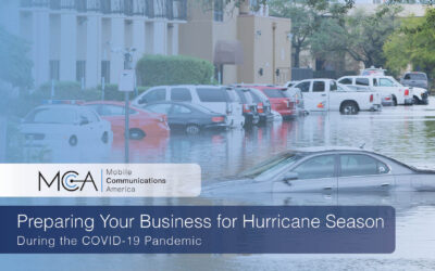 How to Prepare Your Business for Hurricane Season During the COVID-19 Pandemic