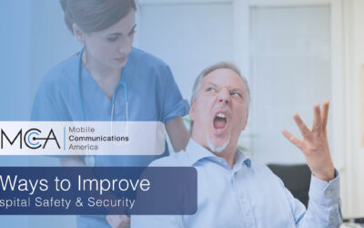 5 Ways to Improve Hospital Safety and Security
