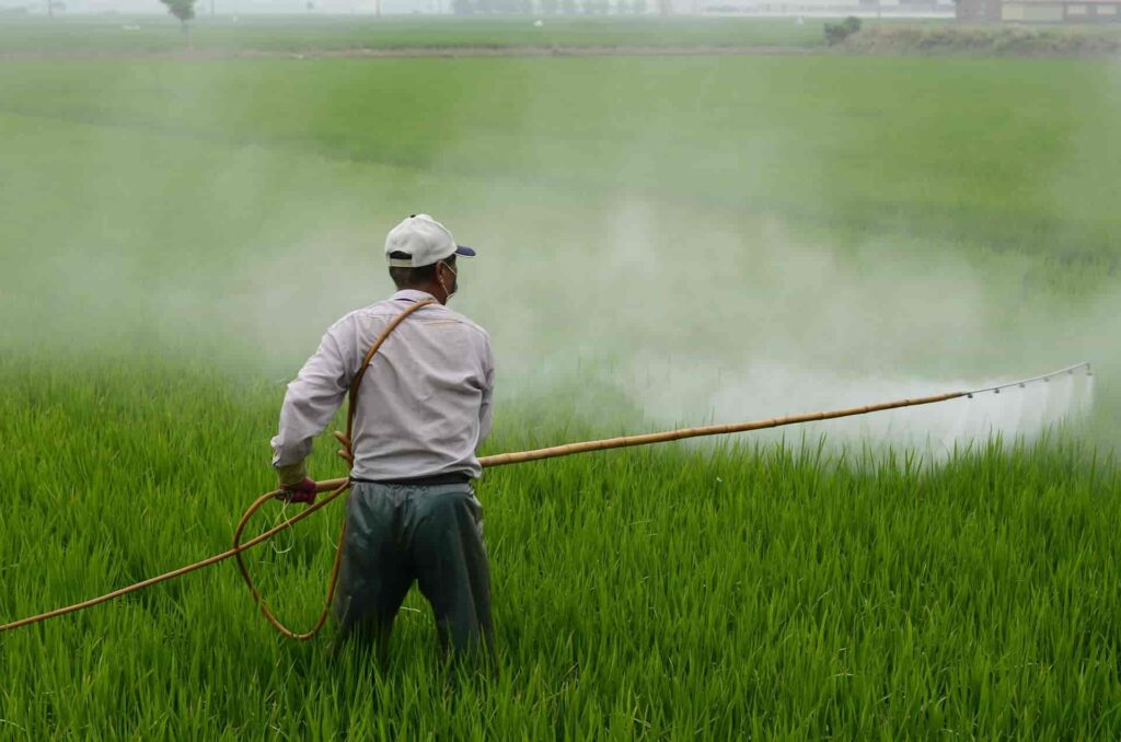 Benefits and Harmful Effects of Chemical Pesticides in Agriculture