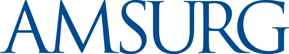 Amsurg Logo