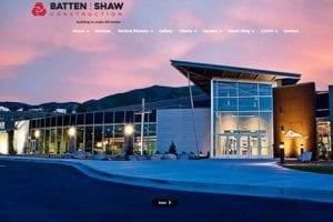 Batten | Shaw Hompage