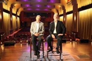 Owners Jimmy Batten & Danny Shaw