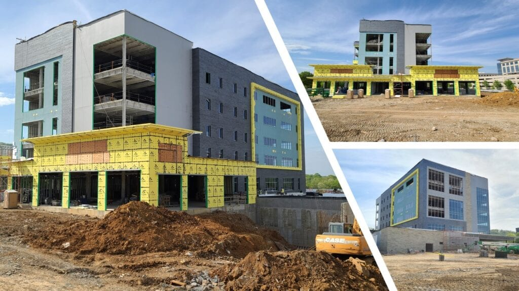 Brentwood Medical Office Building Update