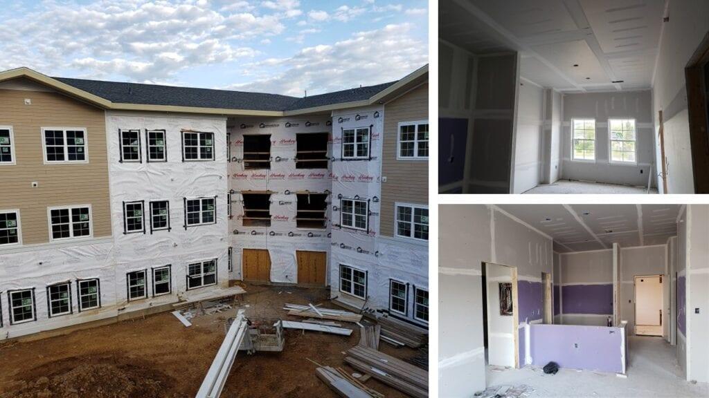 The Lofts Update