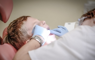 family dentist in Humble TX